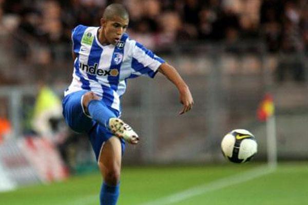Valencia-Feghouli: |Piace al Tottenham