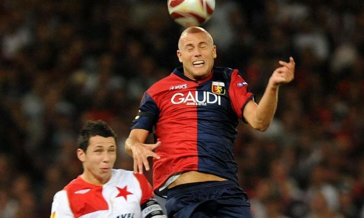 Panathinaikos, UFFICIALE: ritorna Figueroa, ex Genoa