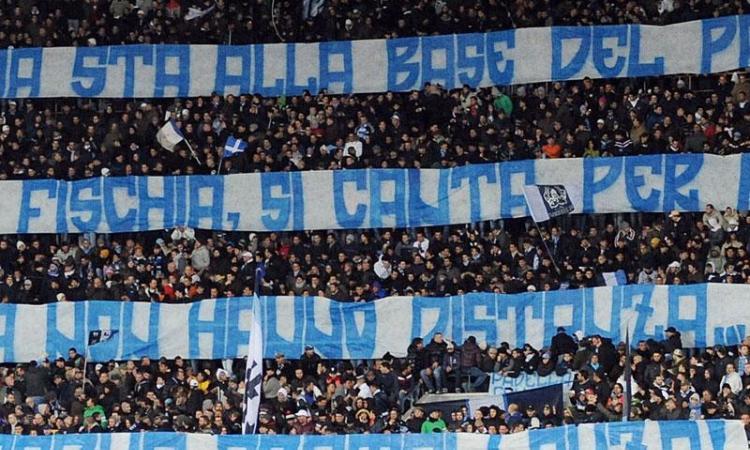 Talk Napoli: Scudetto, Champions e... problema casa; San Paolo, cosa fare?