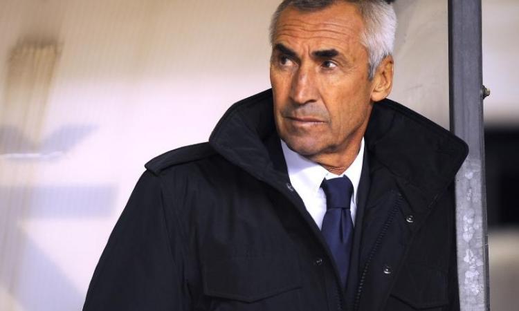 Dietrofront Lazio: Reja resta in panchina!