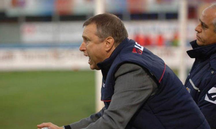Catania, Lo Monaco annuncia: 'Pisseri ha rinnovato con noi'