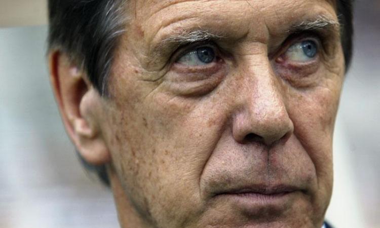 Cesare Maldini sul Milan:  'Non da 3° posto? È presto'