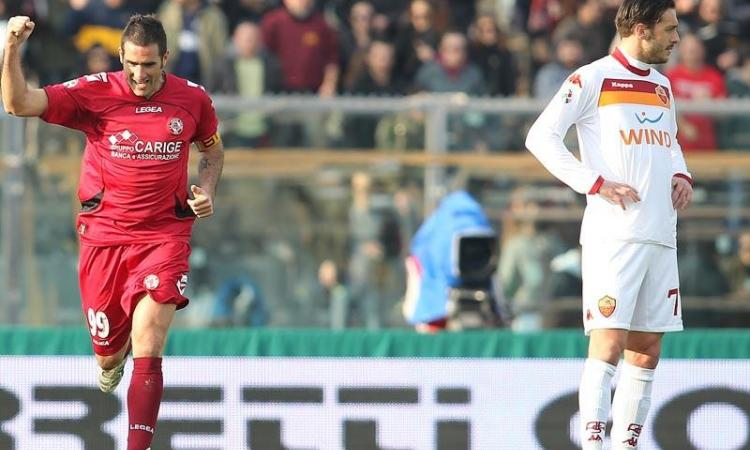 Focus Primavera: Moscati, il nuovo Lucarelli 'Sogno di giocare a San Siro'