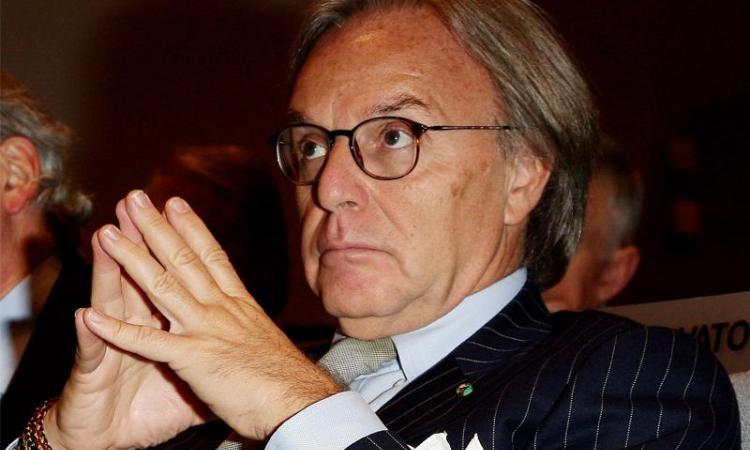 Diego Della Valle: 'Mihajlovic? Ci pensa Corvino'. I tifosi salutano Prandelli