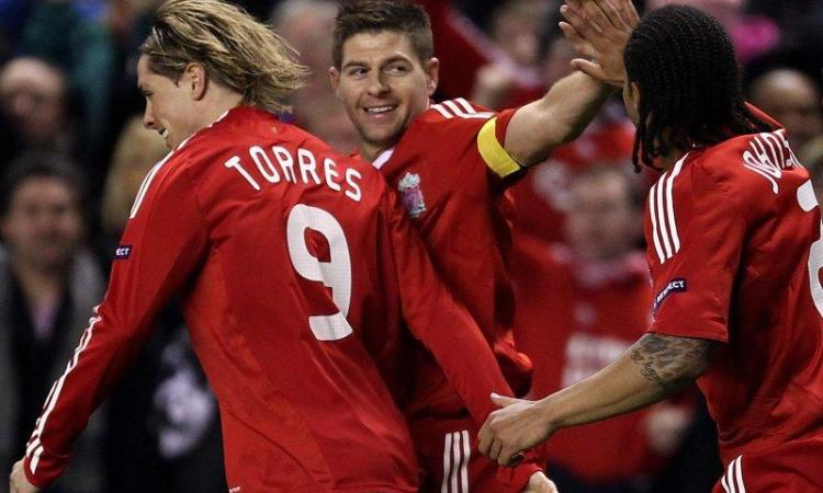 Gerrard: 'Voglio allenare il Liverpool'