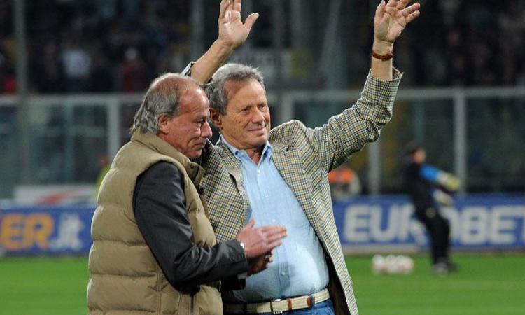 Zamparini|: 'La vera anti-Juve è il Napoli'