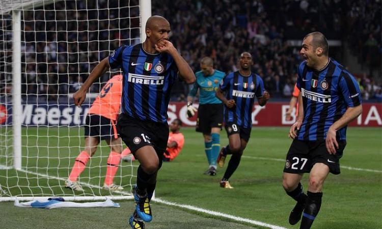 Spalletti ha già fatto meglio dell'anno scorso, sognando quell'Inter-Barcellona