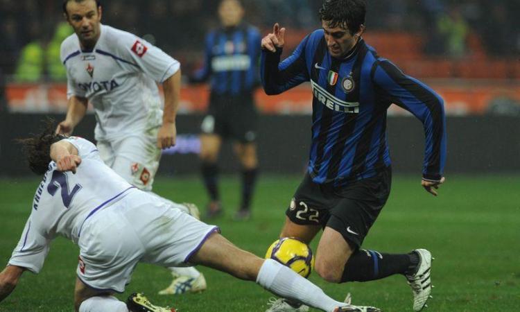 Fiorentina, ag. Kroldrup: 'Tornerebbe volentieri'