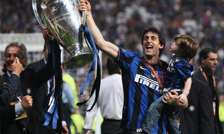 Mourinho, ecco il mio Real: Maicon, De Rossi e Milito
