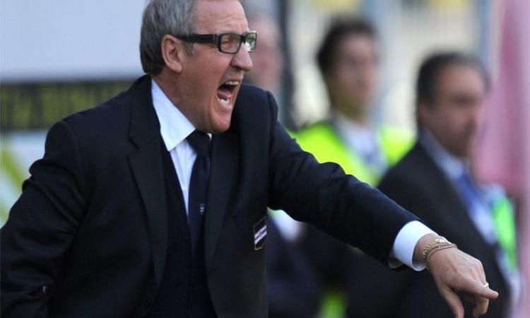 Del Neri: 'La mia Juve con 11 specialisti. E mi tengo Buffon e Del Piero'