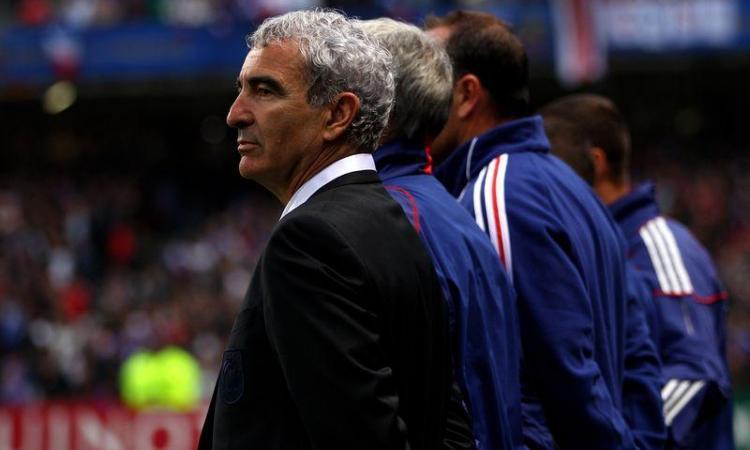 Francia: Domenech finalmente licenziato!