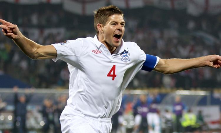Brasile 2014, Gerrard: 'Penso di lasciare la nazionale' VIDEO