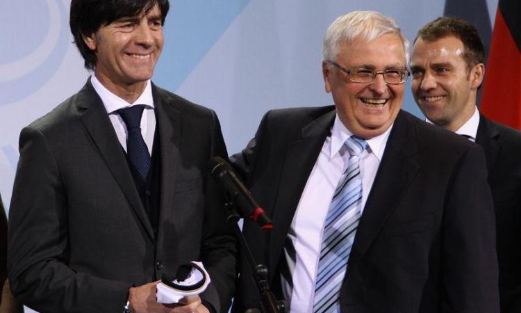 Brasile 2014, Low: 'Muller vale come Messi e Neymar' VIDEO