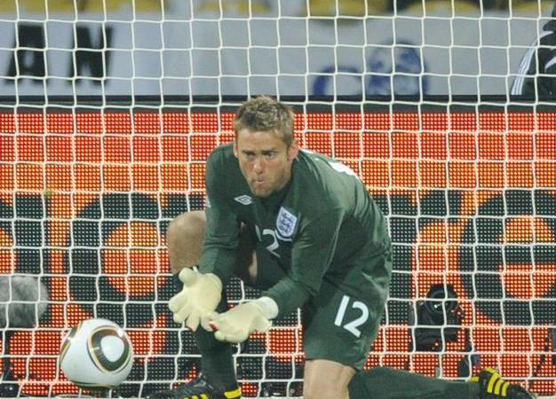Sudafrica 2010, passo falso dell'Inghilterra. Green regala l'1-1 agli Stati Uniti