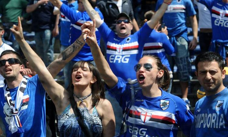 Sampdoria-Fiorentina, comunicati durissimi dei tifosi: 'Rispetto per Genova, non andiamo allo stadio'