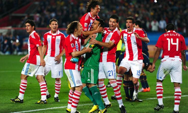Genoa e Lazio si contendono un difensore paraguaiano