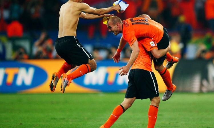 Olanda o Germania, chi è più forte?