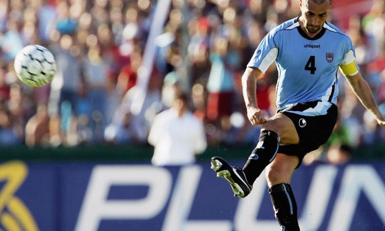 La Juventus fa gli auguri a Montero