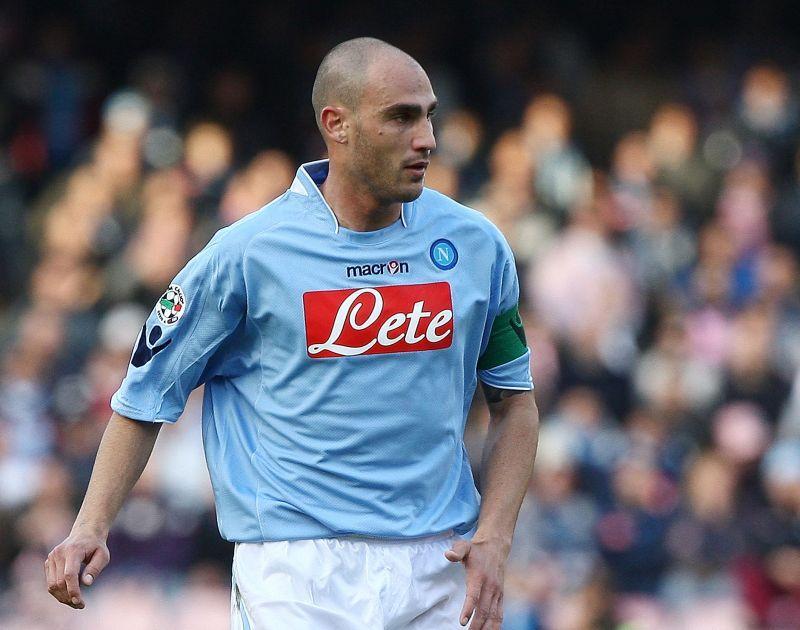 Un napoletano con la fascia da capitano: Paolo Cannavaro