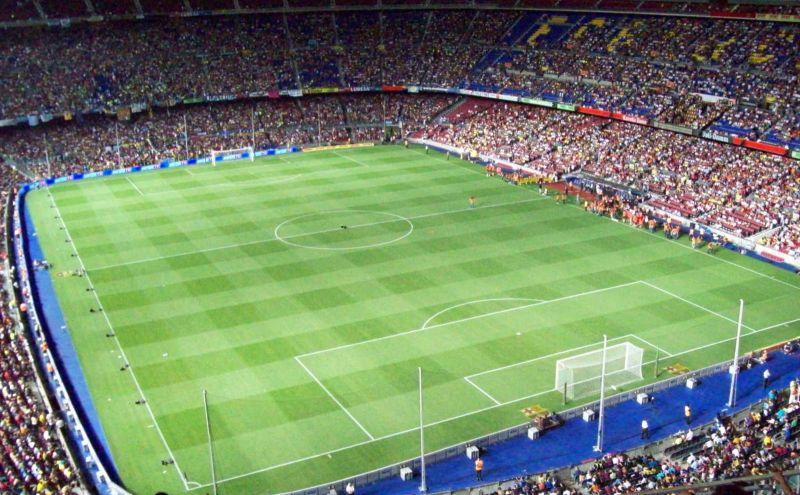 Così il Barcellona diventerà un cartone animato