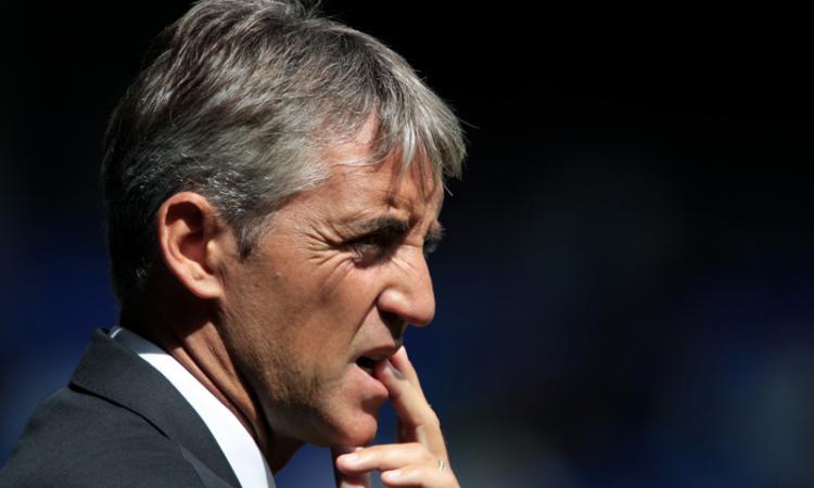 Mancini a CM: 'Napoli, se resta Cavani attacco da urlo. Mertens gran colpo'