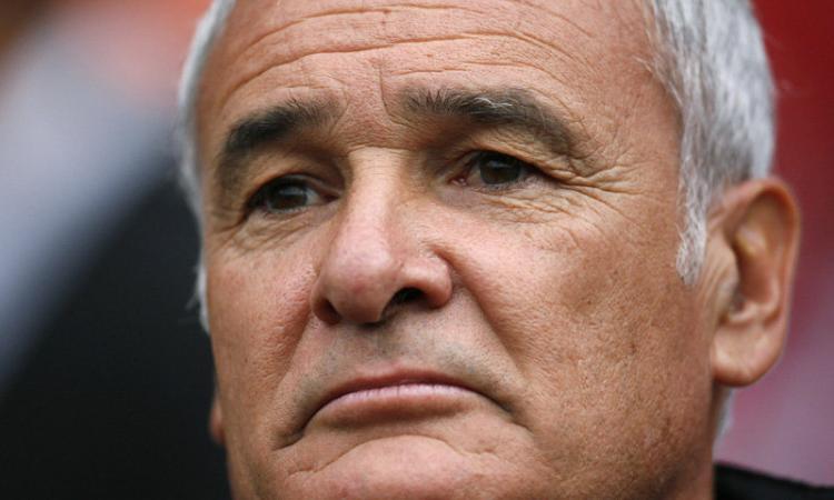 VIDEO Ranieri: 'Carote alla Roma? Con me le bombe carta...'