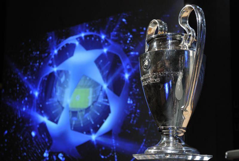 Champions League vs Covid-19 #vaialmastersport