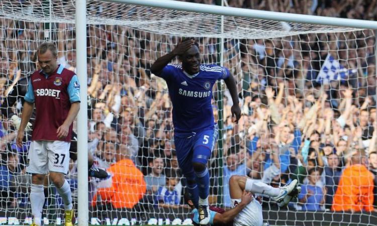 Essien alla Juve: dipende dal Chelsea!