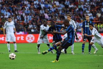 Serie A Eto O Beats Udinese English News Calciomercato Com