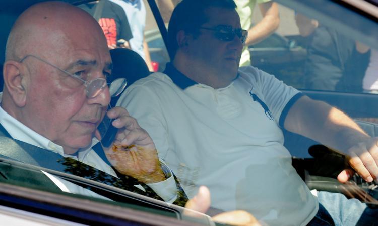 'Ibra senza mal di pancia, Balotelli resta al City, Tevez niente Italia, Nedved...'