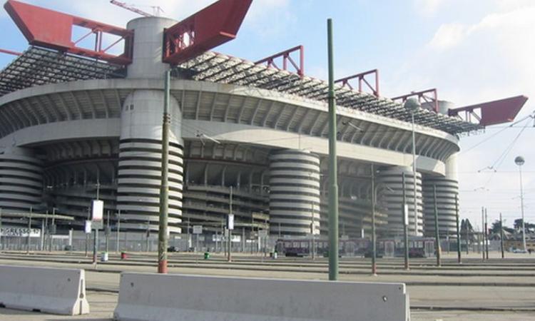 Inter e Milan, lettera al comune: 'Chiarite la delibera sullo stadio'