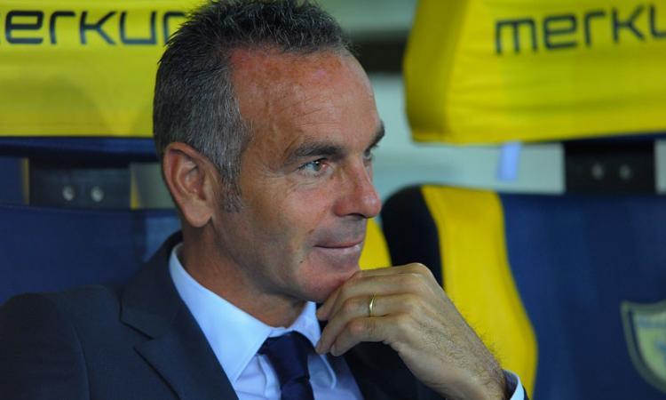 Bologna, Pioli: 'Espulsione Natali? No comment'