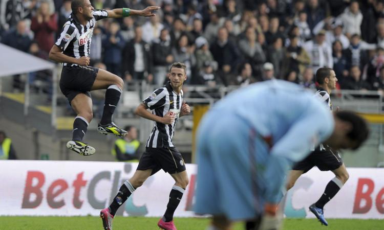 Felipe Melo: Mourinho lo vuole a Madrid