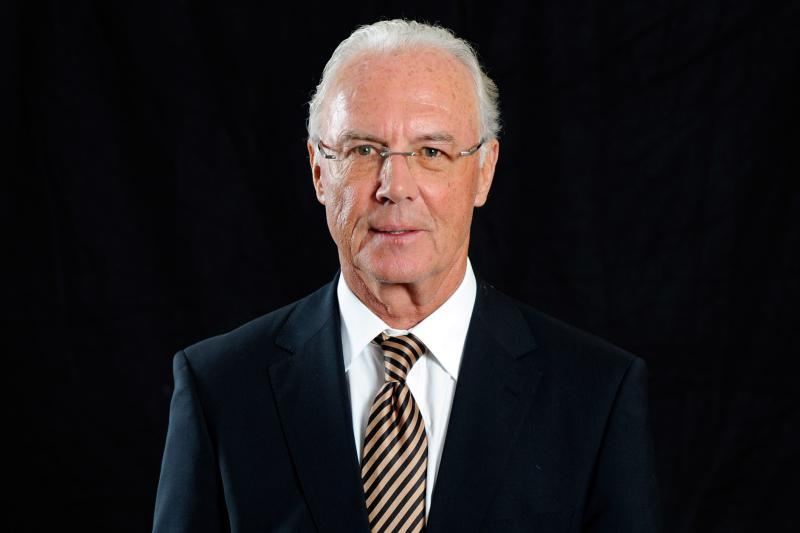 73… gli anni di Beckenbauer. Tombola!