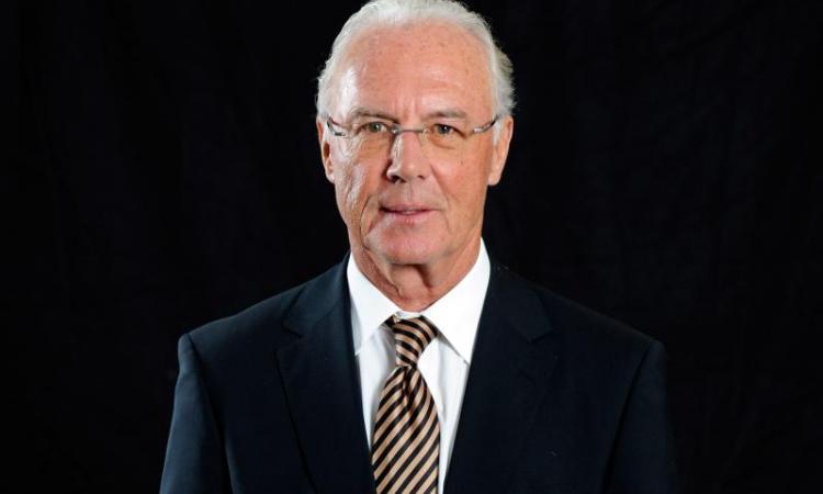 Beckenbauer, il film di una leggenda VIDEO