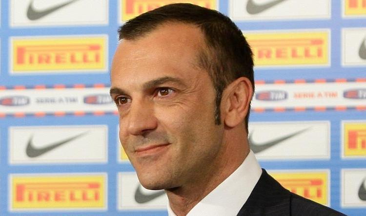 Branca: 'Inter, scudetto a un passo. Io al Napoli? Nessuno potrebbe dire di no'