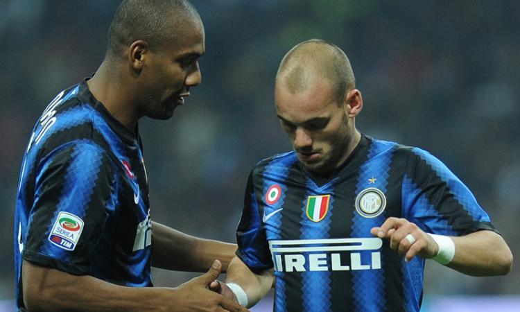 Inter: Leonardo chiama Maicon al Psg