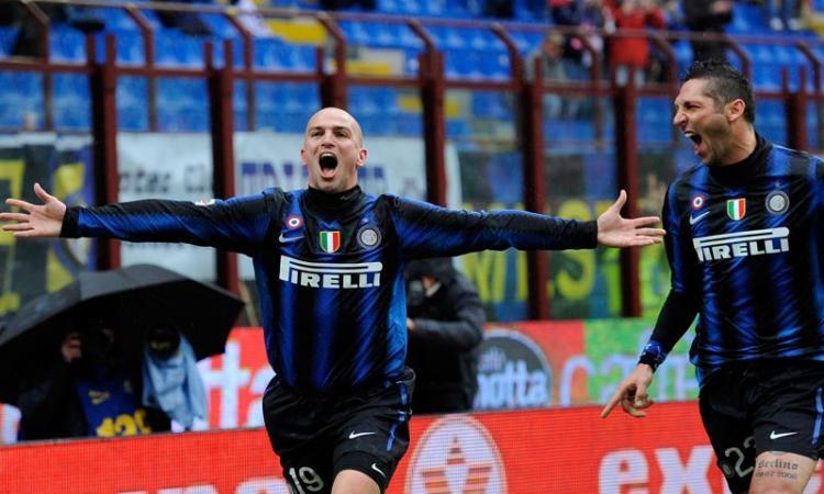 Cambiasso: 'Milan? Fassone non può dire che si punta a vincere l'Europa League'