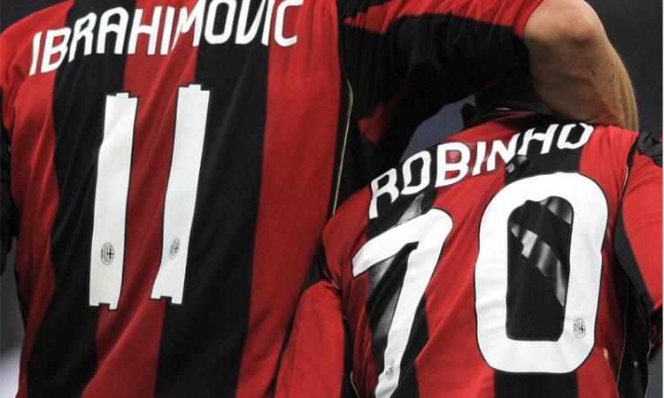 Robinho addio: spunta il Chelsea