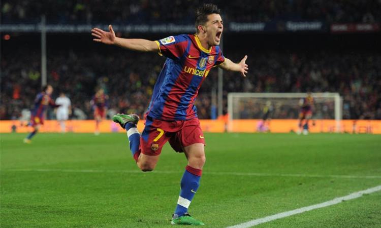 Barcellona,| Ultimatum a David Villa: rinnovo o via