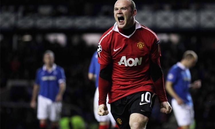 Tevez al Milan e Rooney all'Inter? Perché no!