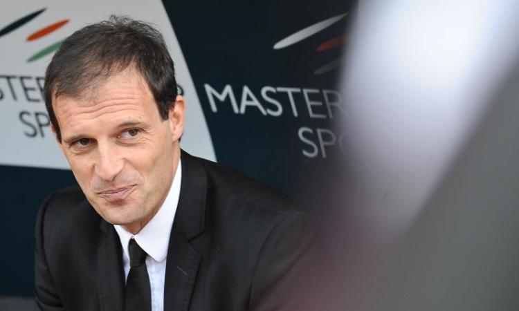 VIDEO Allegri: 'Grandissimi, spiace ancora per il derby buttato. Cassano? Qui mai problemi'