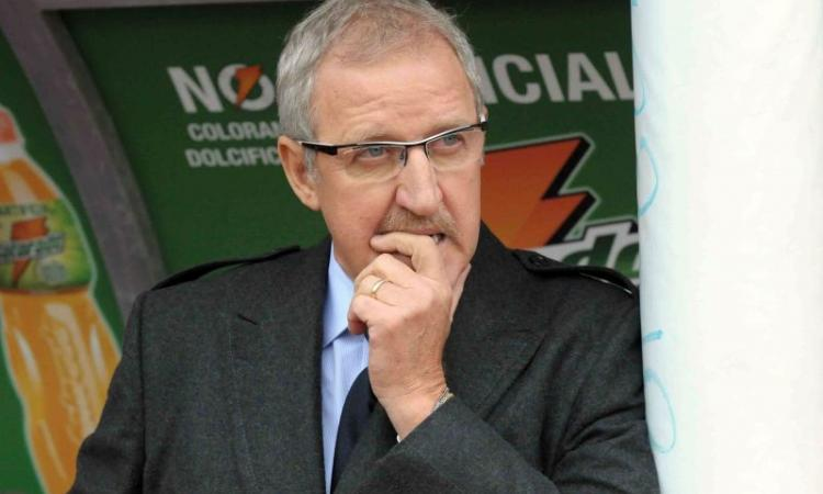 VIDEO Delneri:| 'Pesano errori individuali e infortuni'