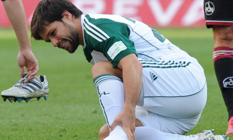 Ex Juve, Diego: |Simeone lo rivuole a gennaio