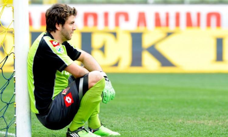 Sebastien Frey: in due sull'ex portiere della Fiorentina