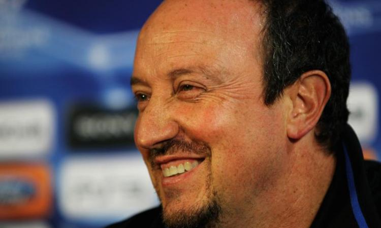 VIDEO Benitez insiste:| 'Nessuna alternativa al turnover'