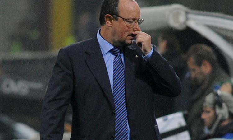 Napoli, Benitez chiede l'ultimo sforzo VIDEO