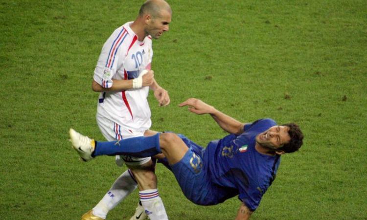 Materazzi: 'Zidane nel cuore. L'Inter può vincere lo scudetto. Il Milan...'