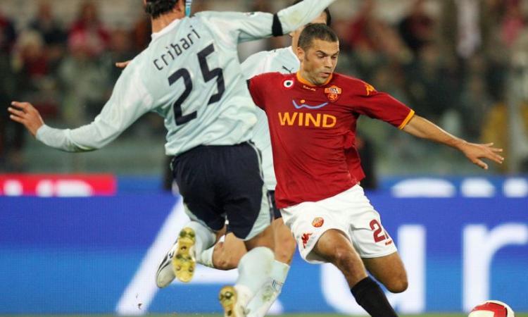 Roma, l'allarme di Tonetto:| 'Balzaretti sta male'