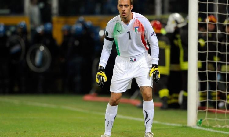Arsenal, Viviano: 'Voglio la maglia da titolare'